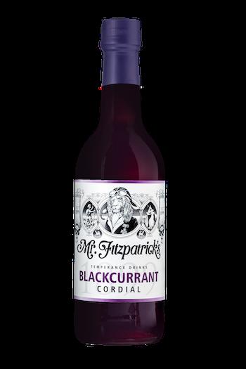 Superior Blackcurrant