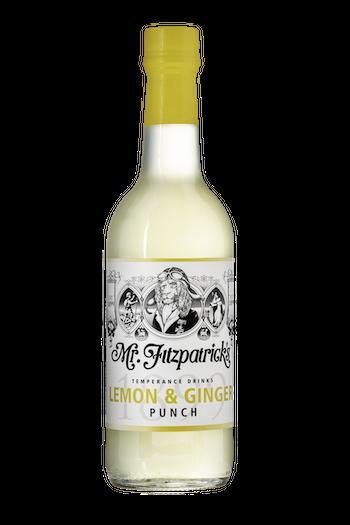 Lemon & Ginger