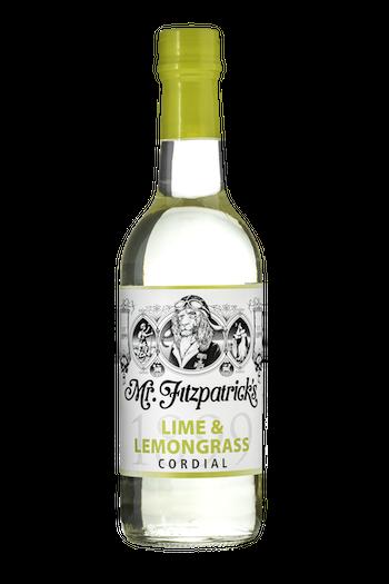 Lime & Lemongrass