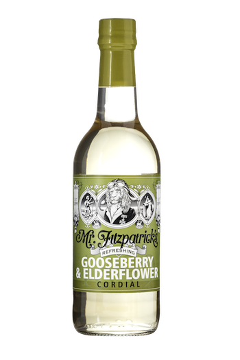 NEW! Gooseberry & Elderflower
