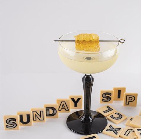Sunday Sip